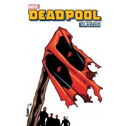 DEADPOOL CLASSIC tom 8