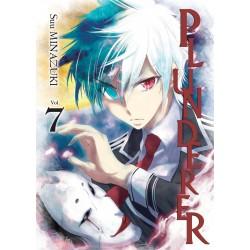 PLUNDERER tom 7