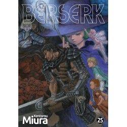 BERSERK tom 25