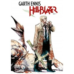 HELLBLAZER tom 3