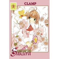 CARD CAPTOR SAKURA tom 7