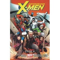 ASTONISHING X-MEN tom 1...