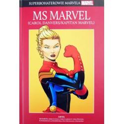 SUPERBOHATEROWIE MARVELA...