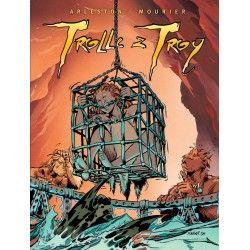 TROLLE Z TROY tom 2 Wydanie...