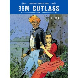 JIM CUTLASS tom 1