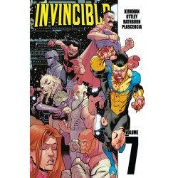 INVINCIBLE tom 7