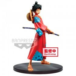Figurka One Piece Stampede...