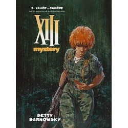 XIII MYSTERY tom 7 Betty...