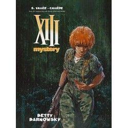 XIII MYSTERY tom 7 Betty...