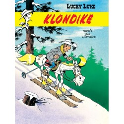 LUCKY LUKE tom 65 Klondike