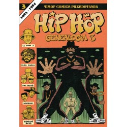 HIP HOP GENEALOGIA tom 3