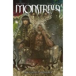 MONSTRESSA tom 4