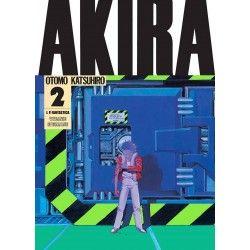 AKIRA tom 2 Wydanie specjalne