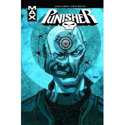 PUNISHER MAX tom 8