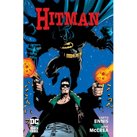 HITMAN tom 1