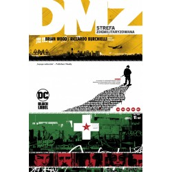 DMZ tom 2 Strefa...