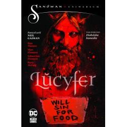 SANDMAN UNIWERSUM Lucyfer...