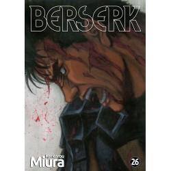 BERSERK tom 26