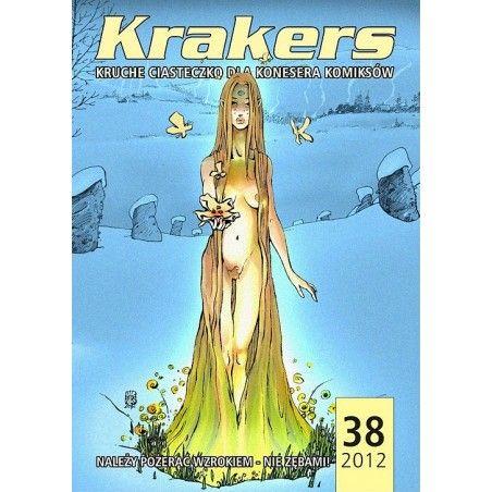 KRAKERS NR 38