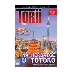 TORII nr 35