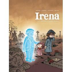 IRENA tom 4 Jestem z ciebie...