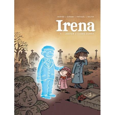 IRENA tom 4 Jestem z ciebie dumny
