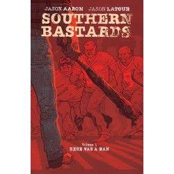 SOUTHERN BASTARDS tom 1...