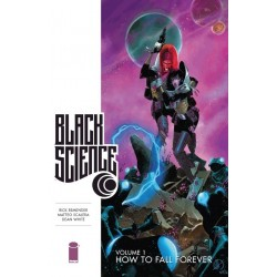 BLACK SCIENCE tom 1 How to...