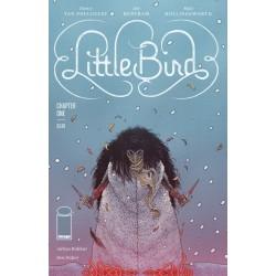 LITTLE BIRD cz. 1