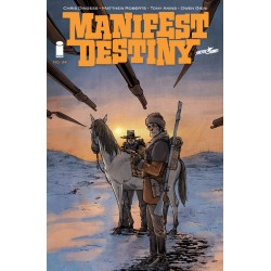 MANIFEST DESTINY nr 36