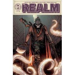 THE REALM tom 3