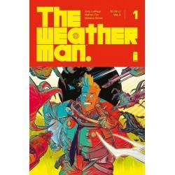 THE WEATHERMAN tom 2 cz. 1