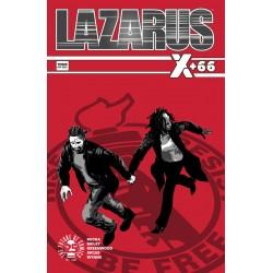 LAZARUS X+66 nr 3