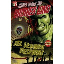 100 BULLETS: BROTHER LONO...
