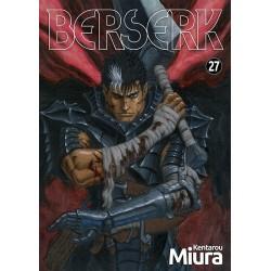 BERSERK tom 27