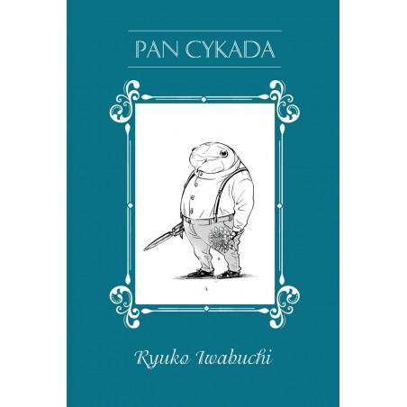PAN CYKADA