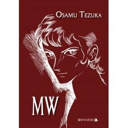 MW OSAMU TEZUKA