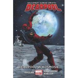 DEADPOOL 2.0 tom 9 Deadpool...