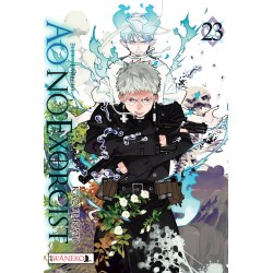AO NO EXORCIST tom 23