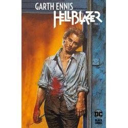 HELLBLAZER tom 4 (Garth Ennis)