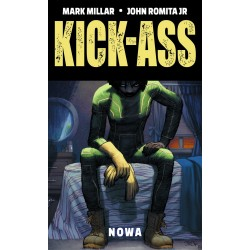KICK ASS NOWA