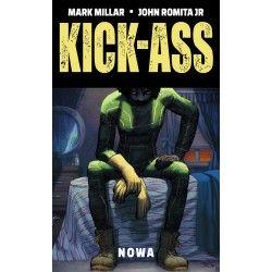 KICK ASS NOWA