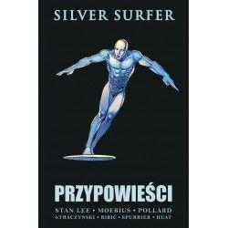SILVER SURFER PRZYPOWIEŚCI