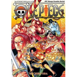 ONE PIECE tom 59