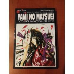 YAMI NO MATSUEI tom 7 -...