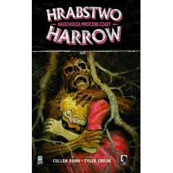 HRABSTWO HARROW tom 7...