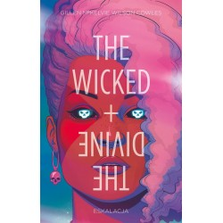 THE WICKED+THE DIVINE tom 4...