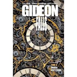 GIDEON FALLS tom 3 Droga...