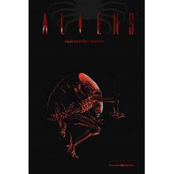 ALIENS - 5th Anniversary...