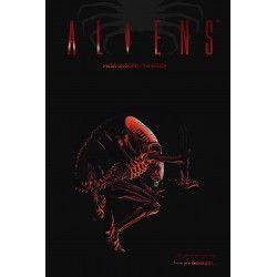ALIENS - 5th Anniversary...